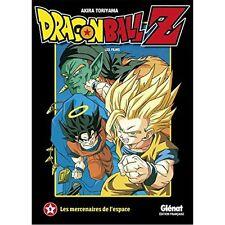 Manga - Dragon Ball Z - Les films Vol.9