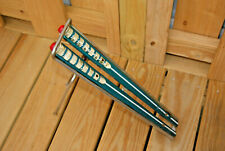 1960's Sear Spaceliner Murray Astro-Flite & OTHERS Rear Painted Luggage Rack