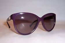 NEW GIORGIO ARMANI SUNGLASSES AR 8021 51158H RED PURPLE/VIOLET AUTHENTIC