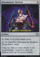 2x Dreamstone Hedron (Traumstein-Polyeder) Commander 2015 Magic