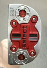 Titleist Scotty Cameron Select Fastback - Left Handed - With Head Cover