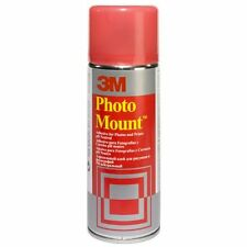 3M Photomount Spray Adhesive - Permanent 200ml