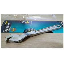 """Japanese TOP 250mm(10"""") Speed Wrench SW-250, Range from 15mm to 35mm"""