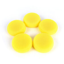 5x Painting Sponge For Art Drawing Craft Clay Pottery Sculpture Cleaner Too Fe