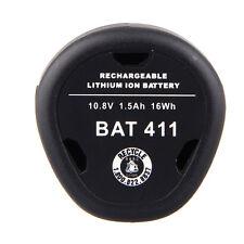 10.8V Li-ion 1500mAh Battery for Bosch BAT411 2 607 336 014 PS40-2 PS20-2 PS10-2