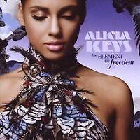 The Element of Freedom von Keys,Alicia | CD | Zustand gut