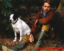 JEREMY IRONS.. Handsome Charmer - SIGNED
