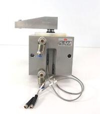 DESTACO 89B63-008-1RA Schwenkspanner mit Spannarm + 2 Sensoren | 10bar | 30 V