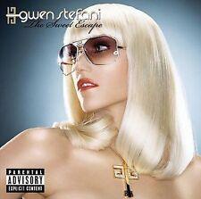The Sweet Escape [PA] by Gwen Stefani (CD, Dec-2006, Interscope (USA))