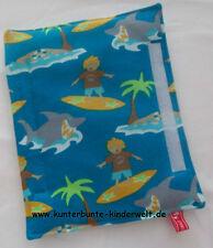 Gurtpolster Sicherheits-Gurtpolste Gurtschoner Surfen blau Surfer