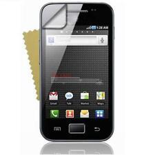 Samsung S5830 Galaxy Ace - 1x film de protection semi rigide + chiffon doux