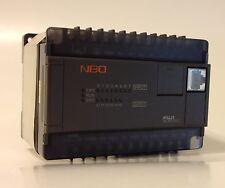 FUJI ELECTRIC Programmable Controller NB0-P14R3-AC/UL NSFP NB0P14R3AC