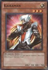 Yugioh Dragons Collide Single Card Kaibaman SDDC-EN022 Common