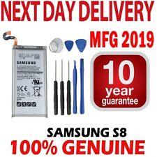 100% Genuine Original Samsung Galaxy S8 Replacement Internal Battery +TOOLS
