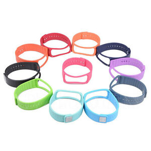 Replacement Band for SAMSUNG GALAXY GEAR FIT Wristband Smart Watch SM-R350