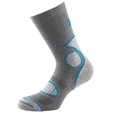1000 Mile Sportswear 2 Season Walking  Sock Coolmax Wool Walking Lightweight