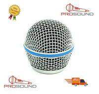 PROSOUND HQ Beta58 series Microphone Mesh Grille for Beta58 Beta58a microphones
