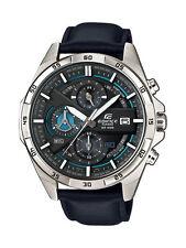 Casio Edifice reloj efr-556l -1 avuef analógico azul oscuro