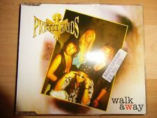Pretty Maids - Walk Away *NEU*GER*95*MASSACRE*067P*RADIO ARCH TOP ROCK SINGLE CD