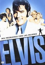 Elvis Presley DVD The Trouble With Girls (English Language)