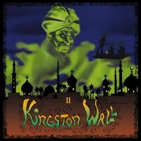 KINGSTON WALL - II  2 VINYL LP NEU