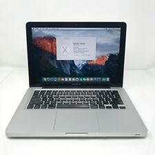Apple MacBook Pro mid 2009 13-inch 4GB  2.53GHz Intel Core 2 Duo 249.2GB