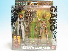 [FROM JAPAN]Equip & Prop Vol.2 GARO Fire flame Equipment Garo & Demon fuse B...