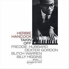 LP HERBIE HANCOCK TAKIN' OFF BLUE NOTE  VINYL 180G JAZZ