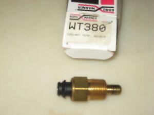NEW Engine Coolant Temperature Sensor, BWD # WT380, fits '79-'80GM Cars