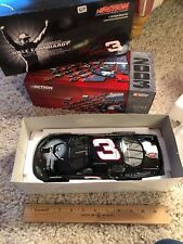 1/18 New action 2003 Monte Carlo Dale Earnhardt foundation LE 3876