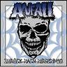 ANFALL Zurück nach nirgendwo CD (2003 Nasty Vinyl) neu!