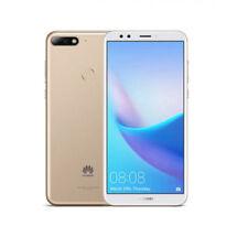 Huawei Y7 Prime 2018 LDN-TL10 32GB/3GB Unlocked Smartphone Gold Zf
