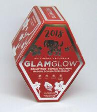 GLAMGLOW GRAVITYMUD Firming Treatment with Teaoxi Complex 1.7oz./50g NIB