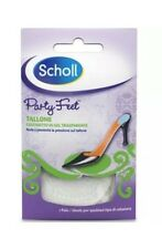 Scholl Party Feet Ultra Slim Invisible Gel Cushions Foreign Text 1 pair