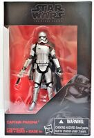 Star Wars Captain Phasma 3.75 inch The Black Series Hasbro Action Figure