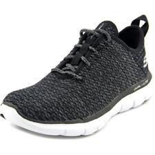 Zapatillas deportivas de mujer Flex Appeal de tacón bajo (menos de 2,5 cm)