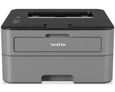 Schwarz/Weiß Drucker mit USB 2.0