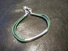 Avon Energy of Color Bracelet - Green * New