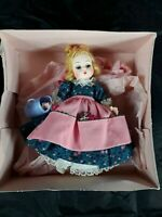 Madam Alexander Doll Company Mary Mary Doll 451 In Original Box