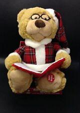 Christmas Storytime Papa Bear 'Twas The Night Before Christmas' Story Time