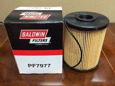 Baldwin PF7977 (Case of 12) Diesel Fuel Filter for Dodge 5.9L Diesel 2000-2002