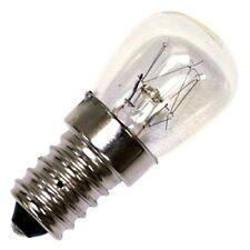 Far 2x 25 Watt Ses E14 300c Cooker Oven Microwave Lamp Bulb