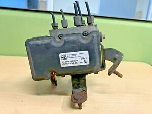 Ford ABS Module And Pump Unit With Bracket  OEM 8C24-2C346-EG