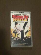 Sony PlayStation PSP UMD Video Movie Kung Fu Hustle Stephen Chow 2004