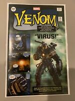Venom 26 SKAN - Virus - Tales of Suspense 39 Homage Variant - Multiple Available