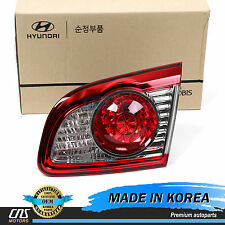 GENUINE Rear Tail Lamp Inner PASSENGER for 10-12 Hyundai Santa Fe OEM 924062B500