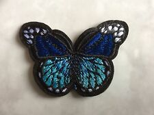 BUTTERFLY PATCH For CLOTHES - SEW ON - CHILDREN - GOOD QUALITY More in Shop. 8