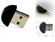 Mini USB Bluetooth Wireless Adapter Dongle for Windows XP, WIn, 7 8 Laptop PC