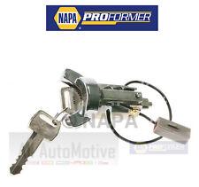 Ignition Switch Kit (lock and key portion) NAPA KS6625SB
