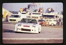 Jim Fowells #27 Mazda RX-7 - 1983 IMSA Daytona 24 Hrs - Vtg 35mm Race Slide